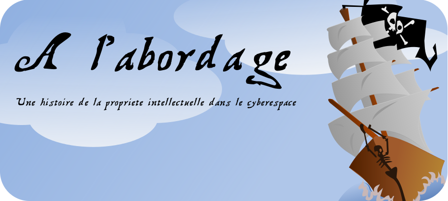 FRANCE: A l'abordage, une  Bd « pirate » sous licence CC