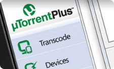 La version utorrent payante disponible en prévente