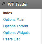 Transformez en 2 minutes un site WordPress en Tracker Torrent ! (wp-trader)