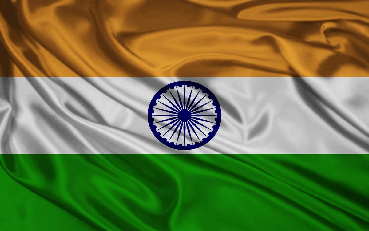 India-Flag