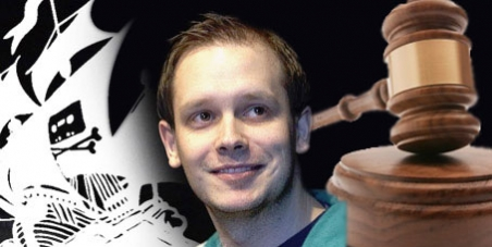 PirateBay: Peter Sunde dénonce raisons farfelues de sa condamnation(Traduction Plaidoyer) @brokep