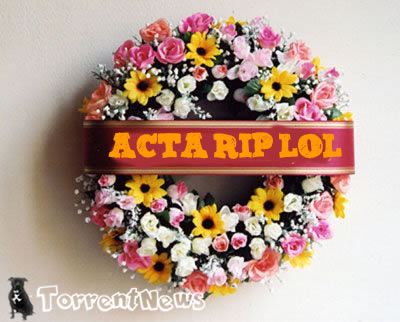 #ACTA est Mort ! un Grand bravo à tous ! mais attention #INDECT arrive…