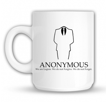anonymous tasse