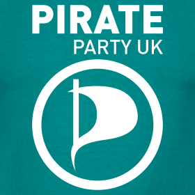 Le Parti Pirate Uk cède à la pression des majors et ferme son proxy de ThePirateBay