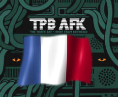 TPB-AFK le film sur THE PIRATE BAY sous-titré en français ! Enjoy ;)